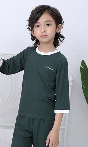 辽宁新品家居服饰童装上市